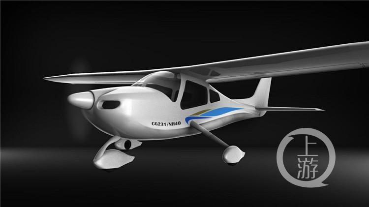 图配国内首款全玻纤复材四座固定翼飞机完成(3802291)-20191205130805.jpg
