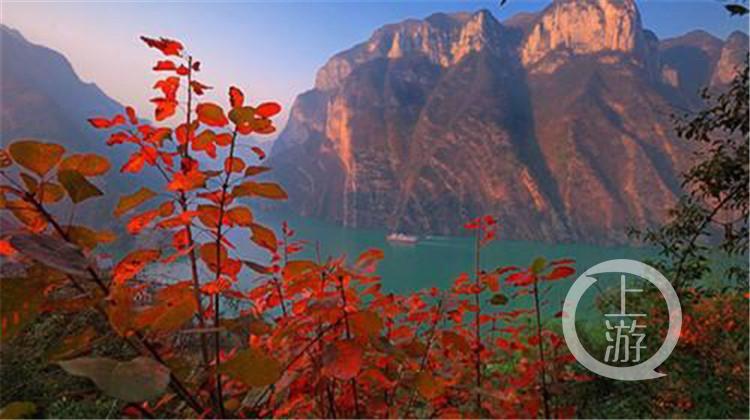 投保1亿元!巫山神女峰成全球首个陆地旅游资源保险案例