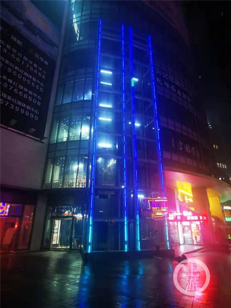 夜重庆新消费 | 重庆建成33条市级夜市街区 你去过几条?