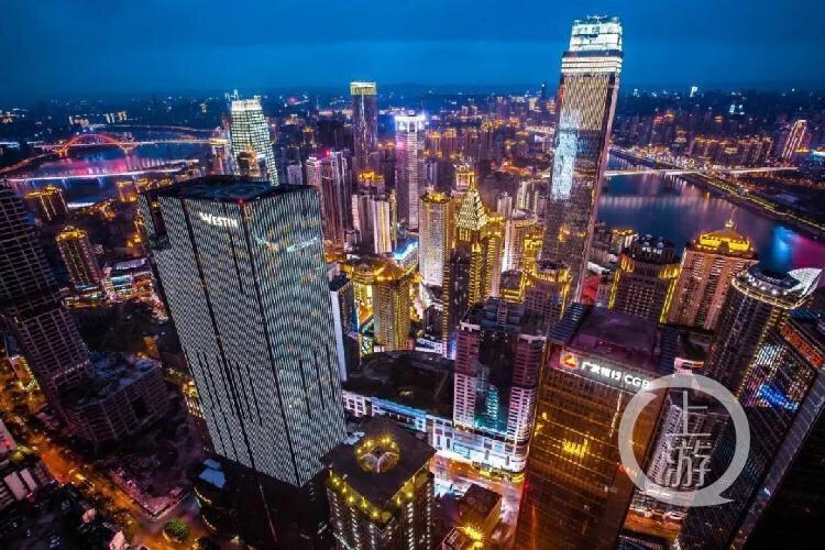 打造国际消费中心城市,重庆这么干
