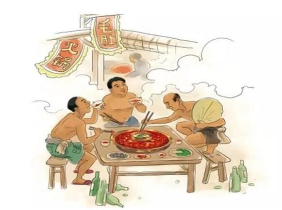 """江湖菜""""鼻祖""""之争毛血旺胜出,最正宗做法是句顺口溜"""