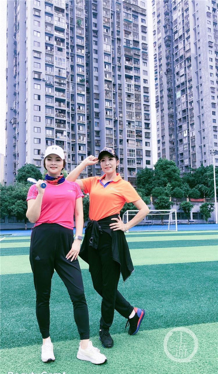平均年龄55岁!重庆首批女子垒球队回归!(6199095)-20210415213646.jpg