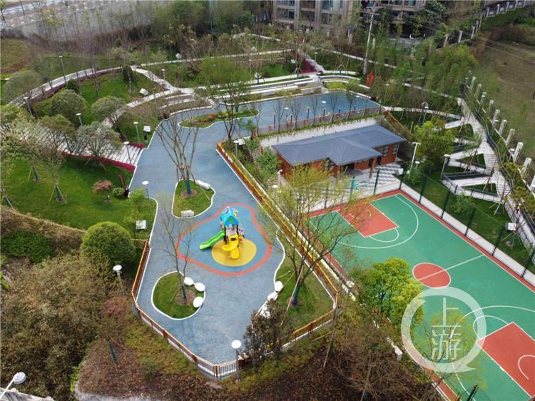 """美上加美!重庆将用3年时间实施""""街头绿地(6201779)-20210416112228_极速看图.jpg"""