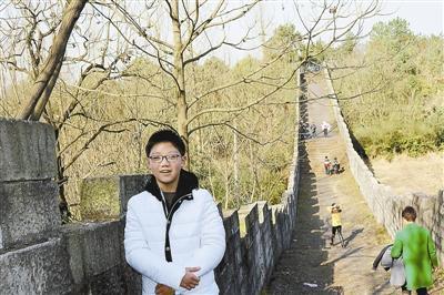 这名杭州学生不得了 才读初三就被清华大学预录取