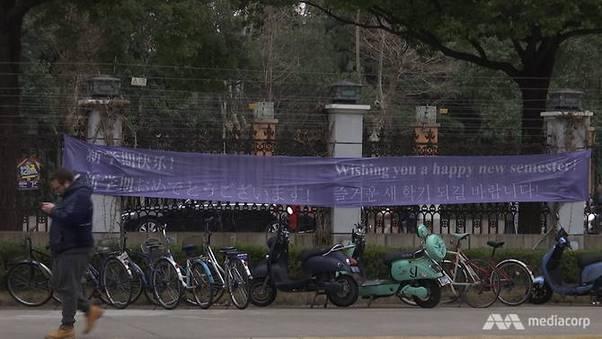 东南亚学生争相赴华深造:中国学位含金量高