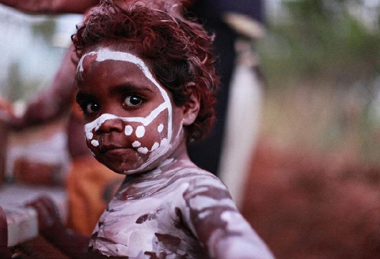 研究:澳土著语言源于万年前的原始澳大利亚语
