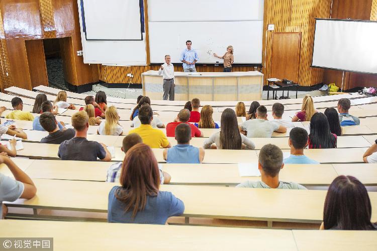 荷兰高校将减招非欧盟学生 中国留学生首当其冲