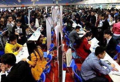 820萬大學畢業生就業新動向:考研人數增加