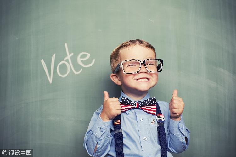 叫停校园网络投票 学生荣誉评选别再依赖朋友圈