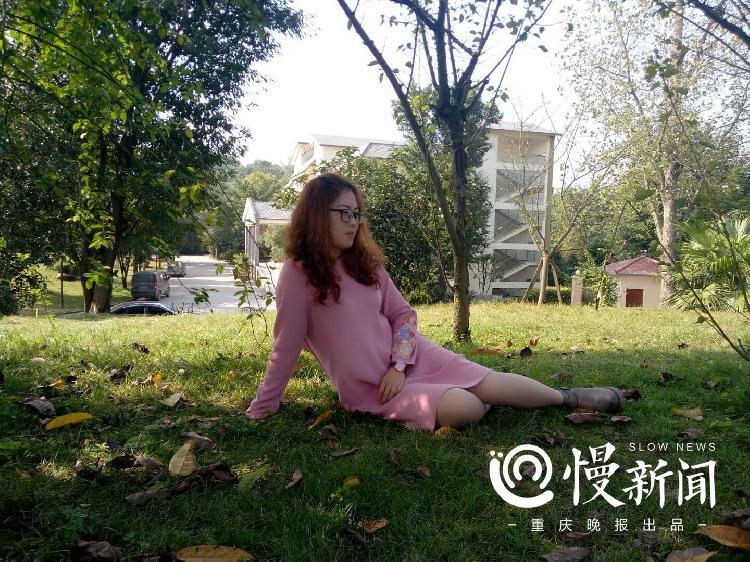 慢新闻·人物|重庆最美护理员:甘肃姑娘杨艳萍 最美慢蝶视频