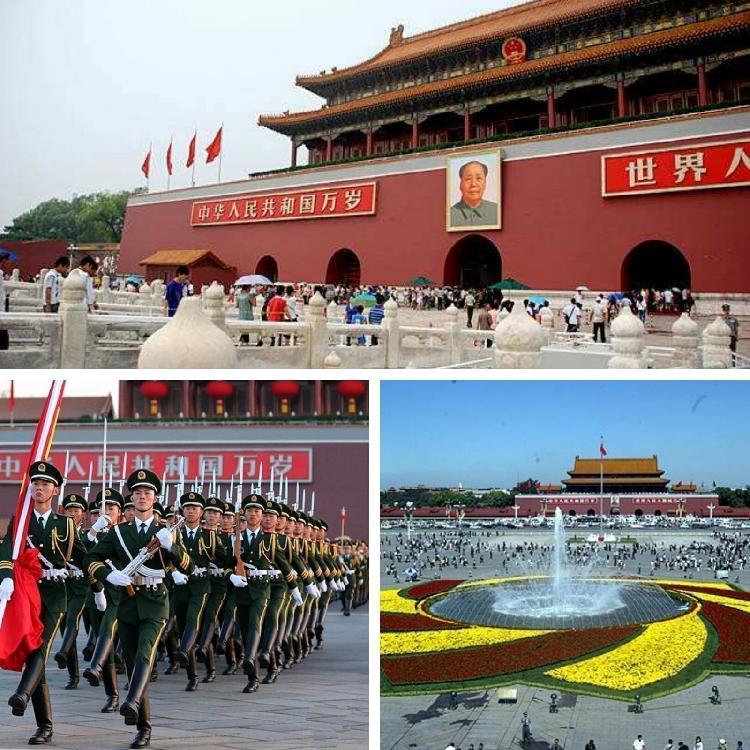 人民之選丨追尋紅色記憶 傳承紅色基因 ——28個中國熱門紅色旅游景點推薦