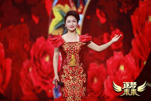 李舒玉▲著名歌唱家李舒玉公益歌曲《舍小家为大家》致敬平凡中的不平凡