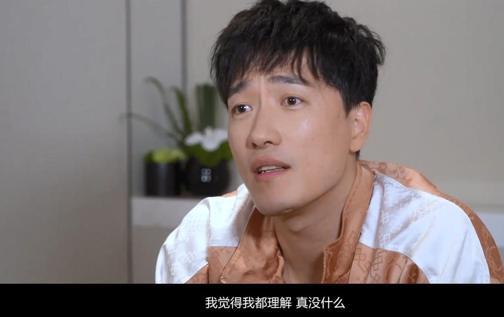 刘翔回应退赛被骂:不需要任何人道歉,我能理解,运动员在场上不会演这演那