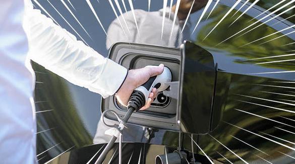 黑科技,前瞻技术,NewMotion电动车调研,电动车省钱800英镑,英国电动车热捧,英国电动车拥有量