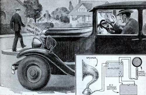 汽车配置,汽车配件