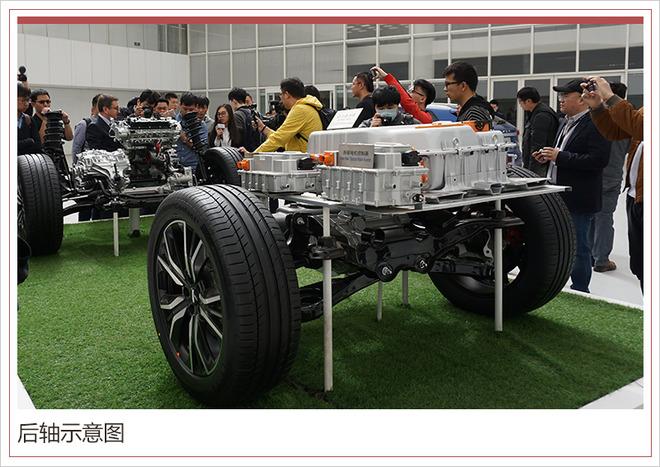 长城汽车,WEY新能源车型,WEY P8