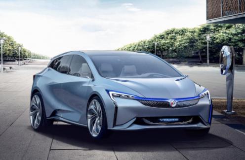 电动汽车,黑科技,新车,前瞻技术,热点车型,别克纯电动版VELITE 6,别克插电式混动版VELITE 6,Buick Blue新能源车战略
