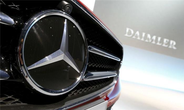 奔驰电动车产量,奔驰法国工厂,奔驰GLC销量