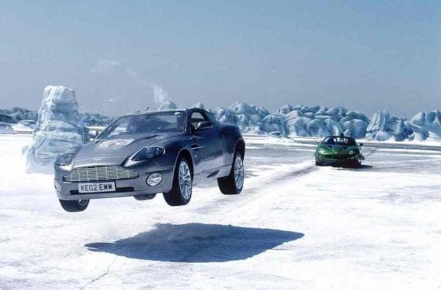 给007打造座驾的老司机,缘何相中这家中国车企?