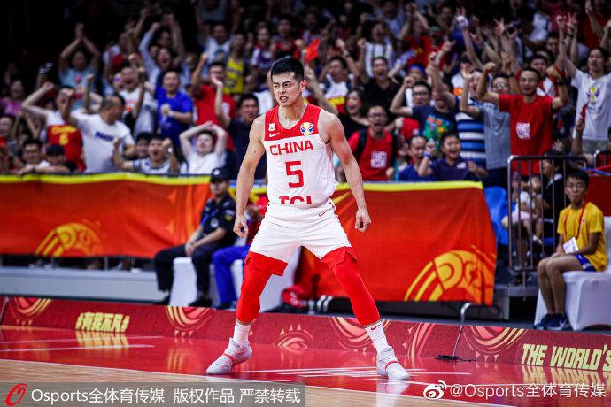 没有奇迹!世界杯中国男篮输生死战 无缘直通奥运