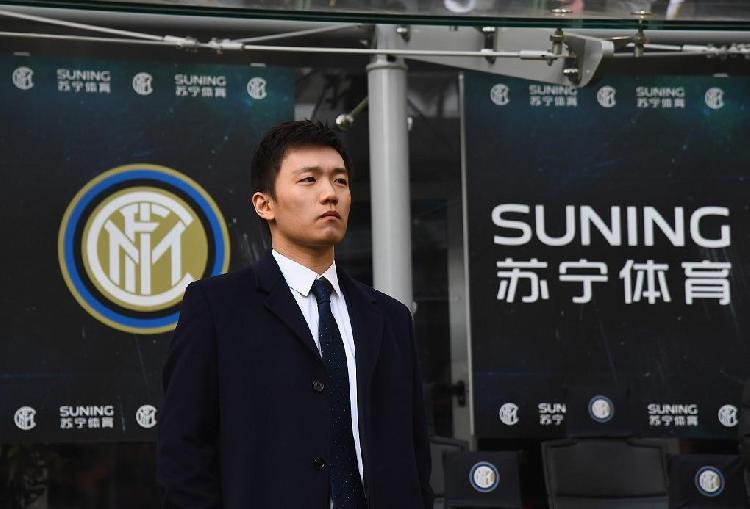 """苏宁出售国米已成定局,中国资本要怎么""""玩""""欧洲足球才靠谱?"""