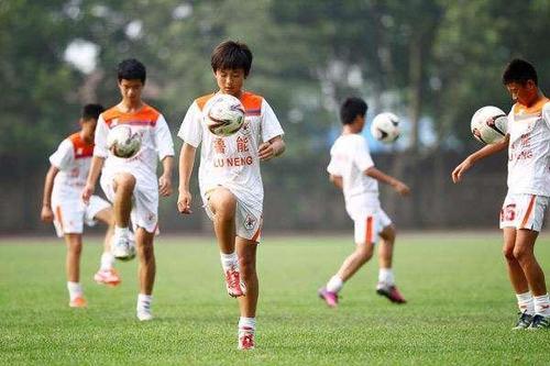 问诊中国职业足球③
