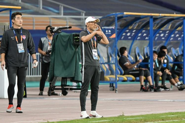 重庆两江竞技17日入驻广州赛区,新赛季首要目标是保级