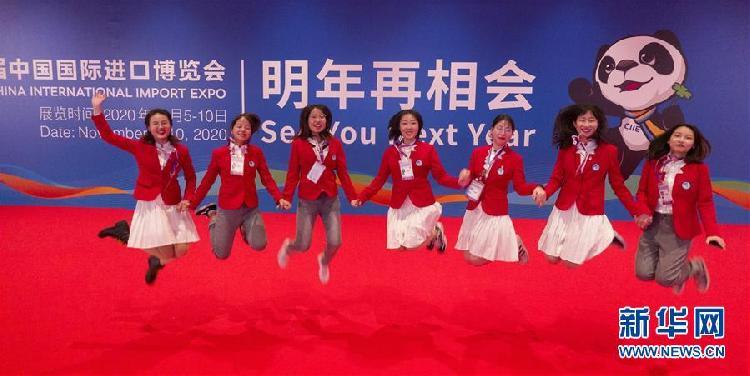 (新华全媒头条·图文互动)(8)向着伟大梦想阔步前行——写在中国梦提出七周年之际
