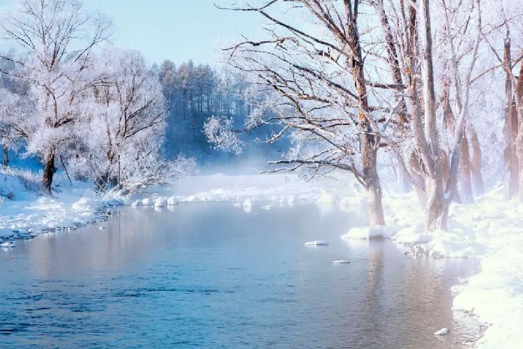 如果一个人去流浪,我建议你趁着冬天去这8个地方!