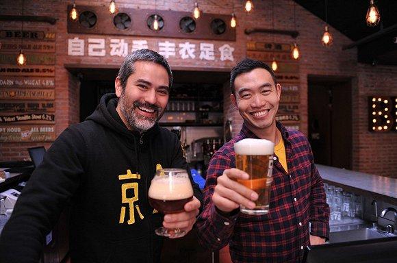 """嘉士伯入股中国本土精酿啤酒品牌""""京"""