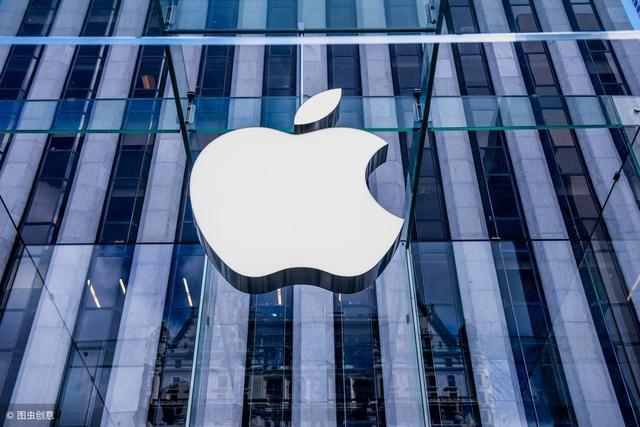 苹果发布会All In服务 结束时苹果股价跌1.7%