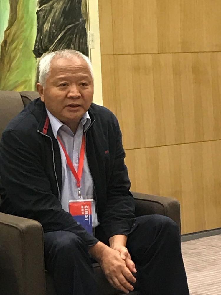 大数据基础设施建设·专访|中国工程院院士邬江兴:重庆发展大数据基础设施优