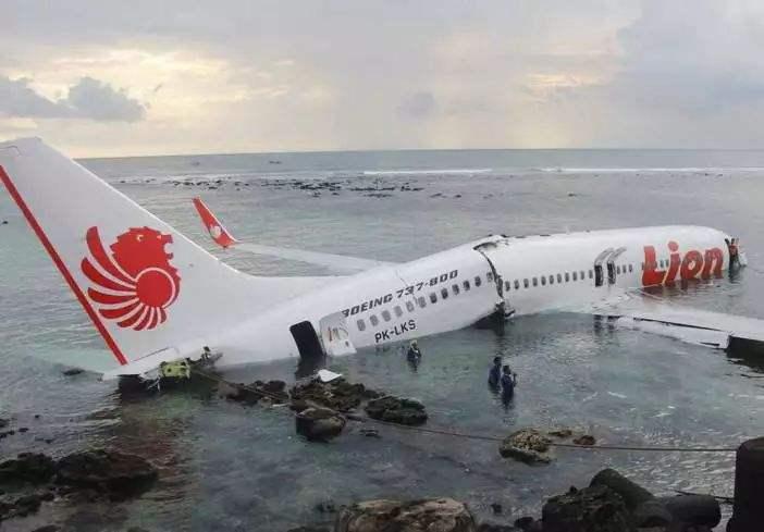 坠机时间成波音737Max空难乘客获赔标准:恐惧时间越长,赔偿越高