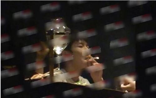 王源吸烟被骂,餐厅蹭热度打广告成网红,幕后老板竟是那英老公?
