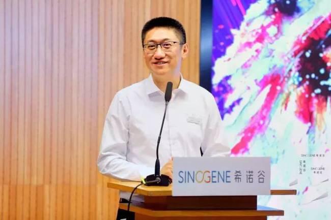25 万让爱宠死而复生!中国首只商业克隆猫问世 主人:只想让他回到我身边