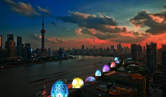 """上海外滩""""未来一公里""""项目.png"""