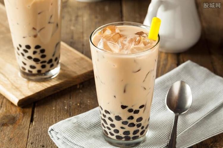 奶茶店盈利好吗