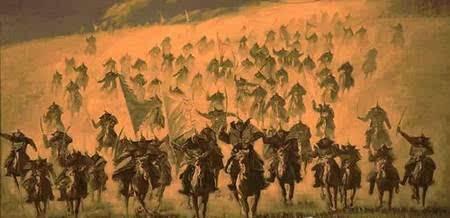 宋辽金蒙古西夏300年大比拼,哪个将领最厉害?