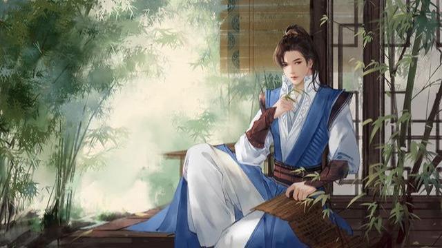 42岁的李白被妻子嫌弃,却写下一首超豪迈的狂诗,惊艳了千年