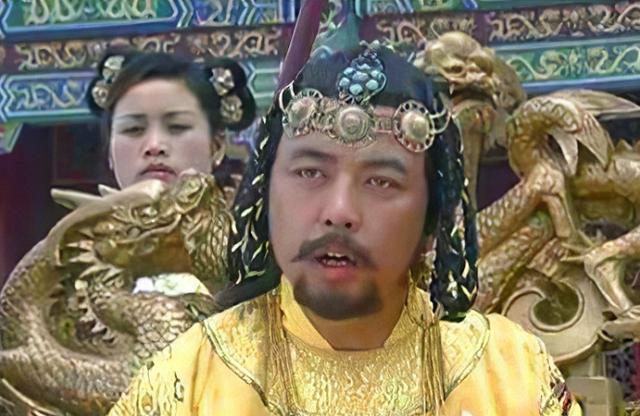 一代名将当丞相后,提出娶皇后为妻,皇后:我老了,把女儿嫁给你