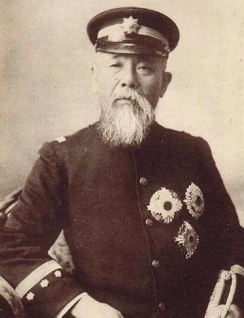 上图_ 伊藤博文(1841年10月16日~1909年10月26日),幼名利助, 字俊辅,号春亩,日本近代政治家、明治九元老之一