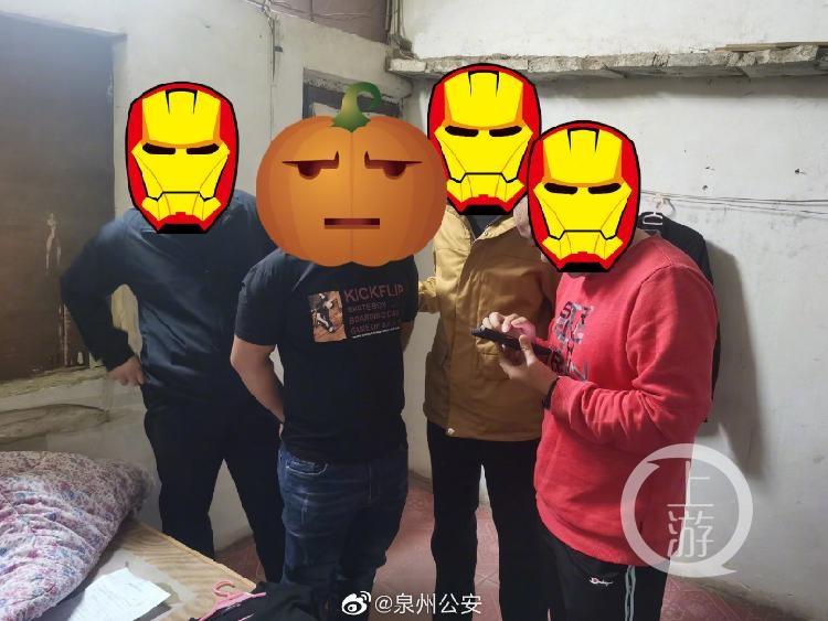 男子一月内两进福建寺庙偷香油钱均被抓