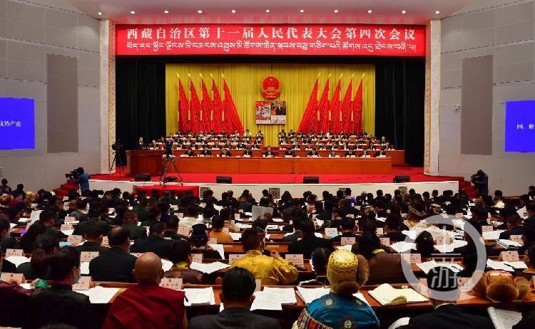 2021全国地方两会|西藏去年GDP增速7.8%,确定今年增速9%以上
