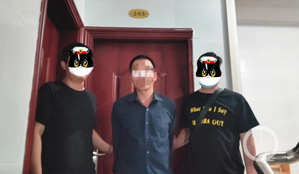 广东中山男子3个月报假警近300次,还调侃辱骂接警员被行拘