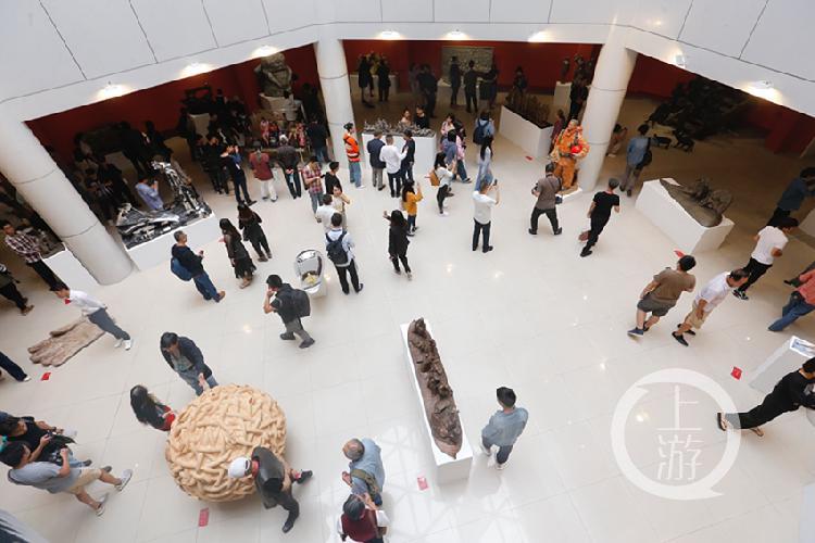 第十三届全国美术作品展览雕塑作品展